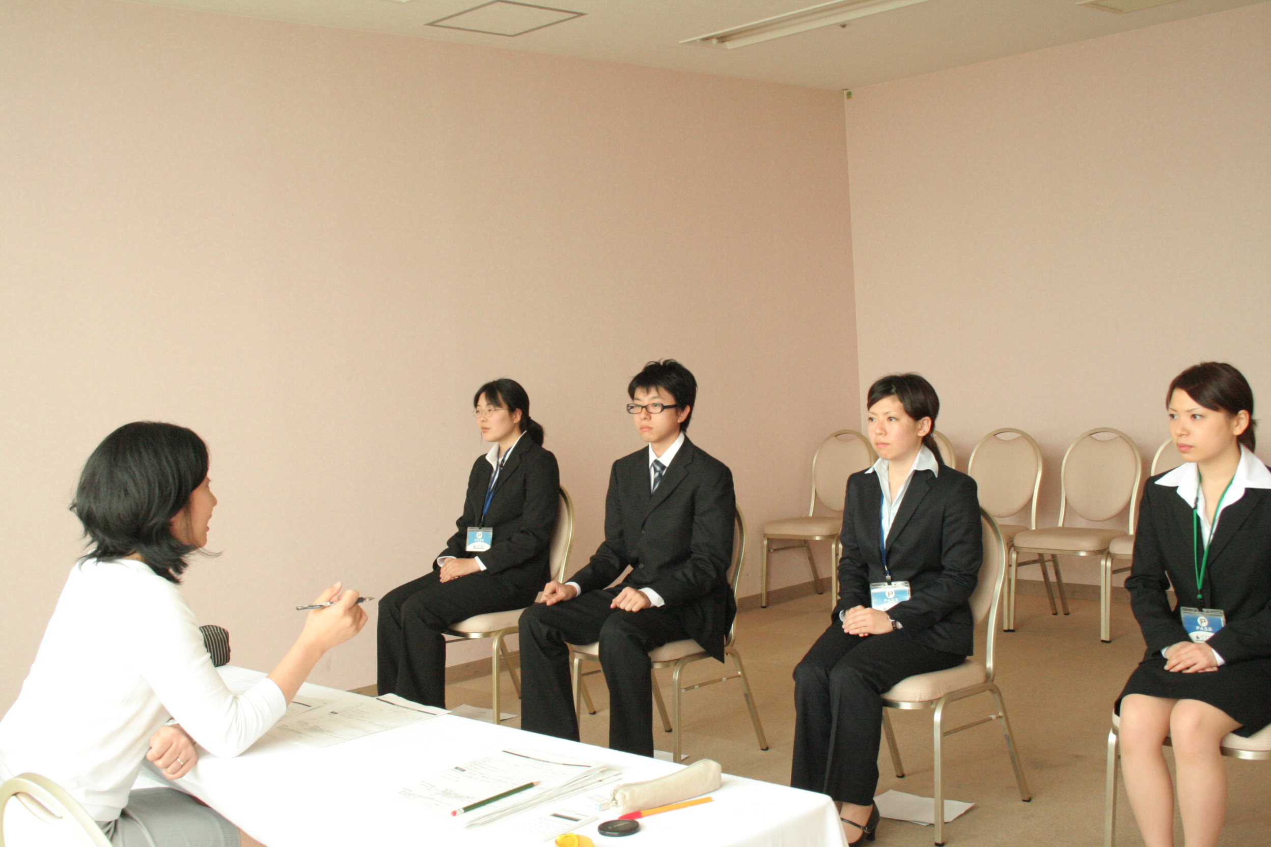 職業訓練の面接におすすめの服装・持ち物・質問例 …